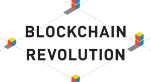 Blockchain Revolution in cyber space