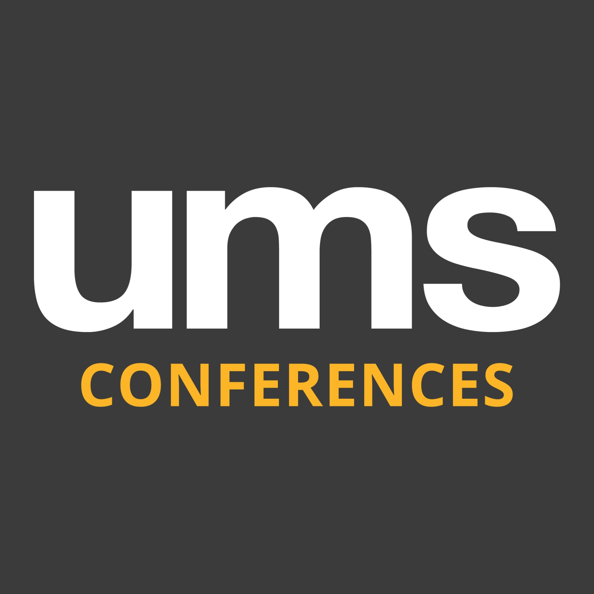 ums conference