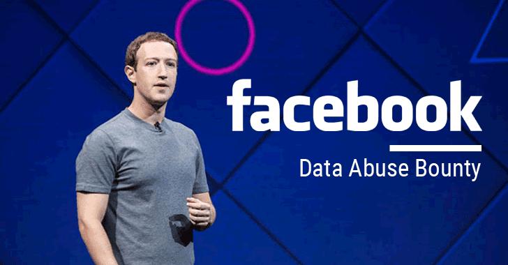 facebook-data-abus-bounty