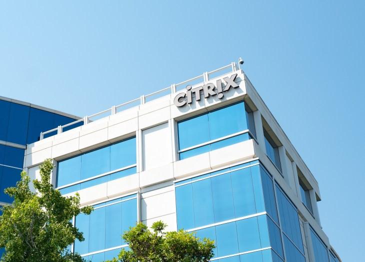 Citrix cyber crisis