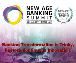 New age banking summit